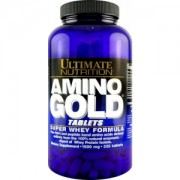 Аминокислоты Ultimate Nutrition Amino Gold 1500мг 325 таблеток