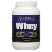 Аминокислоты Ultimate Nutrition Whey Supreme 2000 300 таблеток