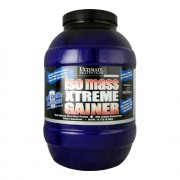 Гейнер Ultimate Nutrition ISO Mass Extreme Gainer 4600 г