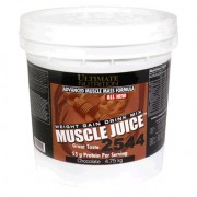 Гейнер Ultimate Nutrition Muscle Juice 2544 2,25 кг