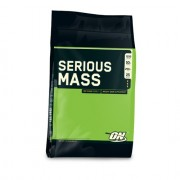 Гейнер Optimum Nutrition Serious Mass 5,443 кг